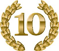 10. Jahre 4Tex