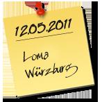 4Tex Unplugged im Loma Würzburg