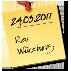 4Tex Unplugged im Reu Würzburg
